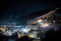 FULL MOON 2020 À LA CLUSAZ