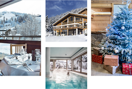 YOUR CHRISTMAS HOLIDAY AT LA CLUSAZ